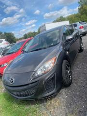 Used 2010 Mazda MAZDA3 for sale in St-Thomas, QC