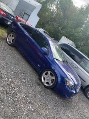 Used 2007 Chevrolet Cobalt SS Supercharged for sale in St-Thomas, QC