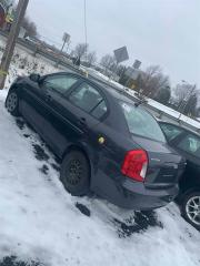 Used 2010 Hyundai Accent 4dr Sdn Man L for sale in St-Thomas, QC