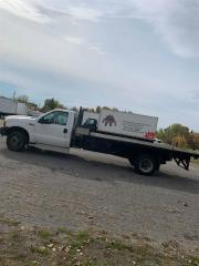 Used 1999 Ford F-450 Reg Cab WB for sale in St-Thomas, QC