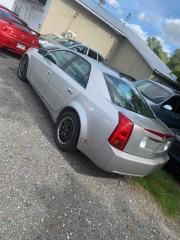 Used 2007 Cadillac CTS 4dr Sdn 2.8L for sale in St-Thomas, QC