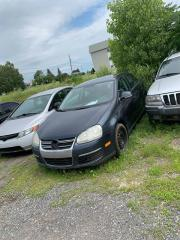 Used 2009 Volkswagen Jetta 4dr 2.5L Comfortline for sale in St-Thomas, QC