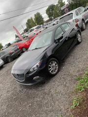 Used 2015 Mazda MAZDA3 4dr Sdn Gs for sale in St-Thomas, QC