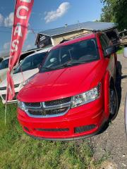 Used 2013 Dodge Journey Fwd 4dr for sale in St-Thomas, QC