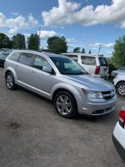 Used 2009 Dodge Journey AWD 4DR SXT for sale in St-Thomas, QC