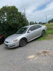 Used 2011 Chevrolet Impala 4DR SDN LT for sale in St-Thomas, QC