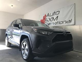 Used 2019 Toyota RAV4 RÉSERVÉ SXM for sale in St-Eustache, QC