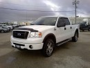 Used 2006 Ford F-150 Super Cab 5 1/2' for sale in Winnipeg, MB