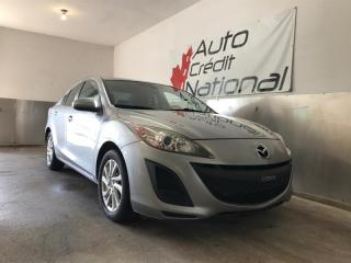Used 2011 Mazda MAZDA3 TOUT EQUIPÉ AIR CLIMATISÉ for sale in St-Eustache, QC