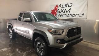 Used 2019 Toyota Tacoma RÉSERVÉ SXM for sale in St-Eustache, QC