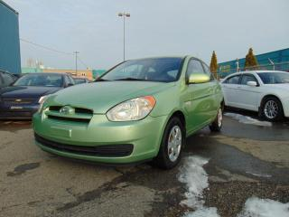 Used 2007 Hyundai Accent *****AUTOMATIQUE********ÉCONOMIQUE****** for sale in St-Eustache, QC