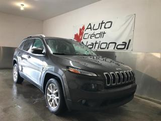 Used 2016 Jeep Cherokee NORTH MAGS A/C GR for sale in St-Eustache, QC