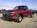Used 2007 Chevrolet Silverado 1500 1500 Long Bed for sale in Winnipeg, MB