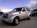 Used 2008 Dodge Nitro SXT Sport Utility 4D for sale in Winnipeg, MB