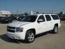 Used 2007 Chevrolet Suburban LTZ for sale in Winnipeg, MB