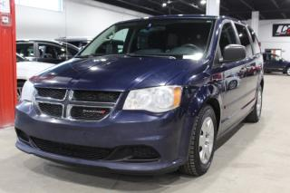 Used 2013 Dodge Grand Caravan SE WAGON for sale in Lachine, QC