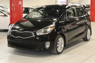 Used 2014 Kia Rondo EX LUXURY 4D Wagon at for sale in Lachine, QC