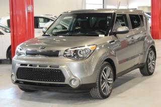 Used 2015 Kia Soul LX 5D Hatchback at for sale in Lachine, QC