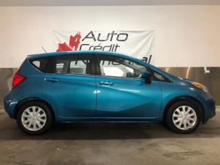 Used 2015 Nissan Versa Note RESERVÉ SXM SV A/C for sale in St-Eustache, QC
