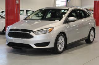 Used 2016 Ford Focus SE 4D Sedan for sale in Lachine, QC