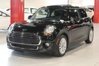Used 2015 MINI Cooper COOPER 3D Hatchback for sale in Lachine, QC