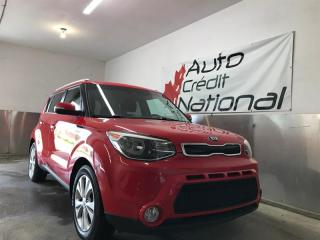 Used 2015 Kia Soul A/C GR ELECT for sale in St-Eustache, QC