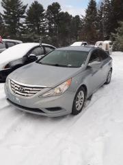 Used 2011 Hyundai Sonata SE for sale in Ste-Anne-des-Lacs, QC