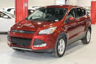 Used 2016 Ford Escape SE 4D Utility FWD for sale in Lachine, QC