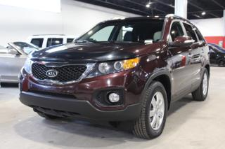 Used 2013 Kia Sorento LX 4D Utility at 2WD for sale in Lachine, QC