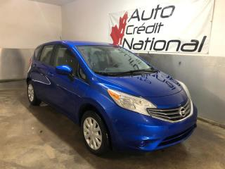 Used 2015 Nissan Versa Note SV A/C GR ELECTRIQUE for sale in St-Eustache, QC