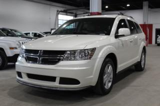 Used 2012 Dodge Journey SE Plus 4D Utility FWD for sale in Lachine, QC