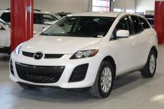 Used 2011 Mazda CX-7 GX 4D Utility FWD for sale in Lachine, QC