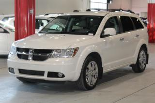 Used 2010 Dodge Journey R/T 4D Utility AWD for sale in Lachine, QC