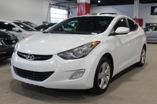 Used 2011 Hyundai Elantra GLS 4D Sedan 6sp for sale in Lachine, QC