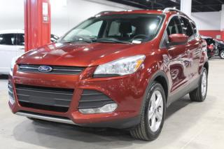 Used 2015 Ford Escape SE 4D Utility 4WD for sale in Lachine, QC