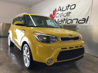 Used 2015 Kia Soul RÉSERVÉ SXM for sale in St-Eustache, QC