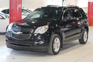 Used 2014 Chevrolet Equinox 2LT 4D Utility FWD for sale in Lachine, QC