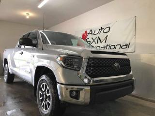 Used 2019 Toyota Tundra RÉSERVÉ SXM for sale in St-Eustache, QC