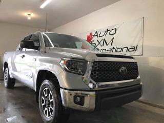Used 2019 Toyota Tundra RÉSERVÉ SXM for sale in St-Eustache, QC