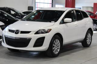 Used 2010 Mazda CX-7 GX 4D Utility for sale in Lachine, QC