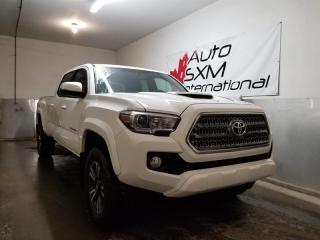 Used 2017 Toyota Tacoma RÉSERVÉ SXM for sale in St-Eustache, QC