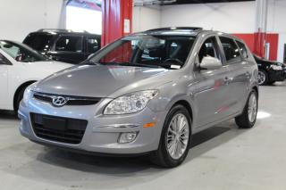 Used 2012 Hyundai Elantra Touring GLS SPORT 5D Hatchback 5s for sale in Lachine, QC