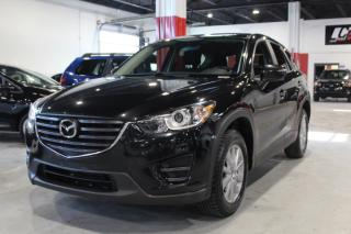 Used 2016 Mazda CX-5 GX 4D Utility FWD 6sp for sale in Lachine, QC