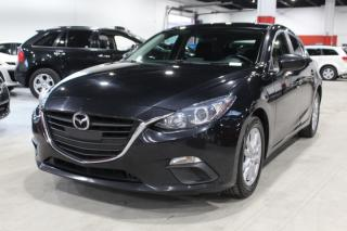 Used 2016 Mazda MAZDA3 SPORT GS 5D Hbk at for sale in Lachine, QC