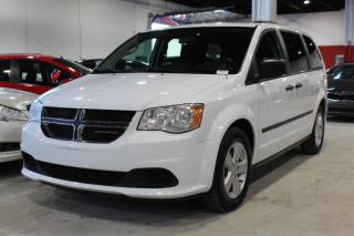 Used 2014 Dodge Grand Caravan CVP Wagon for sale in Lachine, QC