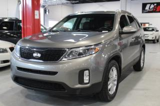 Used 2014 Kia Sorento LX 4D Utility at 2WD for sale in Lachine, QC