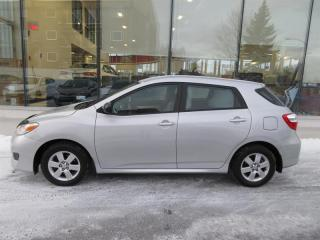 Used 2011 Toyota Matrix Air Vitres Cruise for sale in Ste-Thérèse, QC