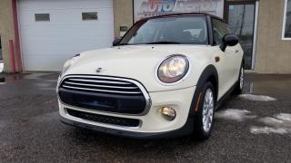 Used 2015 MINI Cooper AUTOMATIQUE, STYLE PACKAGE, TOIT OUVRANT for sale in Mirabel, QC