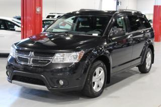 Used 2011 Dodge Journey SXT 4D Utility FWD for sale in Lachine, QC