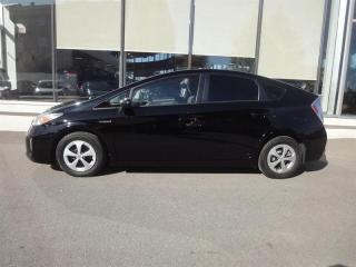 Used 2015 Toyota Prius for sale in Ste-Thérèse, QC